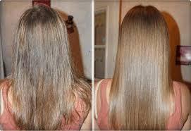 Невероятный эффект масла ши для волос
