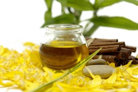 Как можно применять масло иланг-иланг?