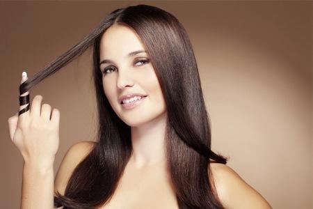 Как вернуть здоровье и красоту волоса в домашних условиях