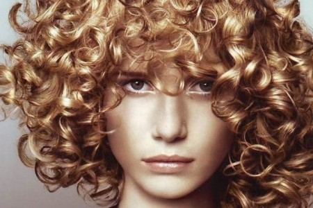 Восстановление волос после химической завивки в домашних