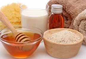 Рецепты масок из масла пшеницы.