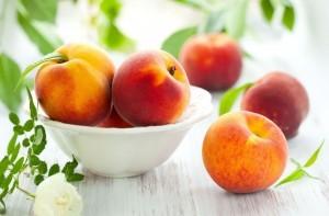 Богатый состав персикового масла
