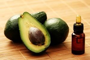 Состав масла авокадо