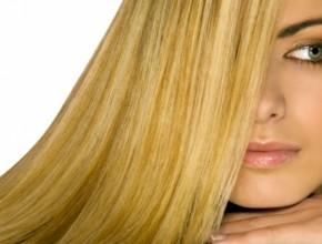 Влияние эфирного масла на волосы