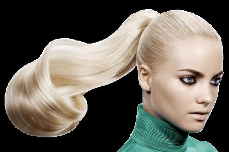 Восстановление волос после обесвечивания, осветления и мелирования