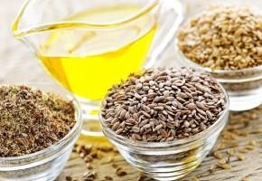 Состав и свойства масла из семян льна