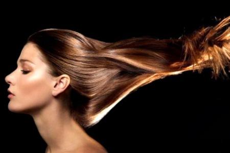 Средства для восстановления волос