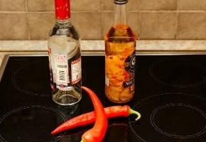 Полезный перец: стручковый или красный?