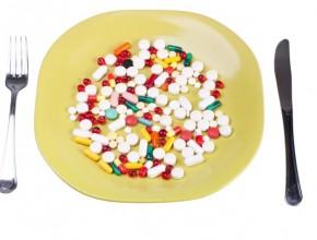 Почему витаминные комплексы лучше