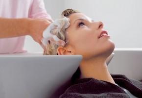 Как нужно мыть голову