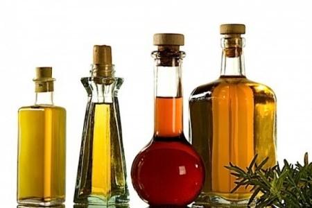 Натуральные масла: против выпадения и для укрепления волос