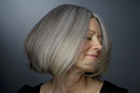 Уход за седыми волосами: у красоты нет возраста