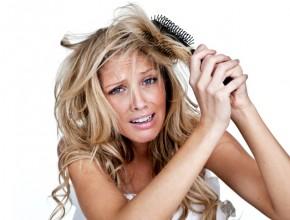 Как легко распутать волосы?