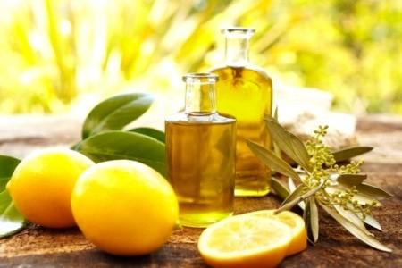 Лимонное масло для волос: ароматная польза