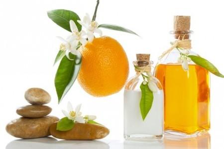 Масло апельсина: солнечная поддержка для волос