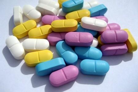 Таблетки: против выпадения и для роста волос