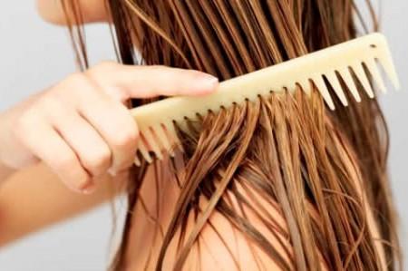 Маски для жирных волос: просто и действенно