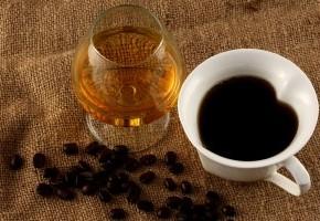 Кофейные укрепляющие масочки