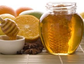 Медовые рецепты от жирности