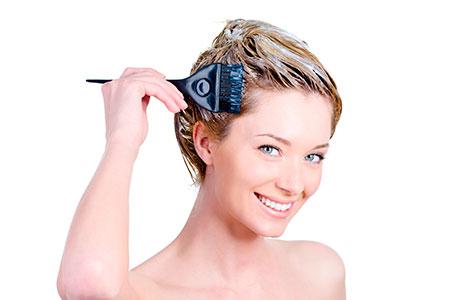 Маски для укрепления волос: правила использования