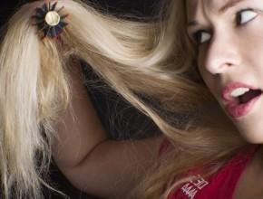 Средства для кератирования волос дома