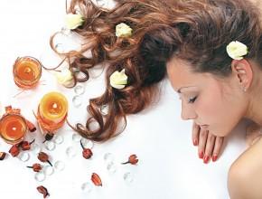 Какие витамины нужны для волос, кожи головы и ногтей