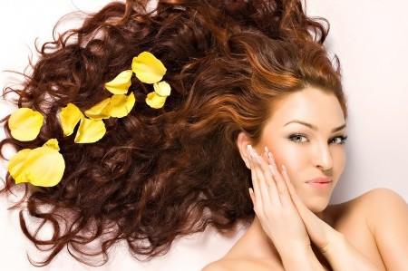 Витамины красоты для волос, ногтей и кожи