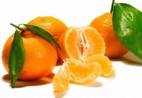 Чем полезен эфир мандарина