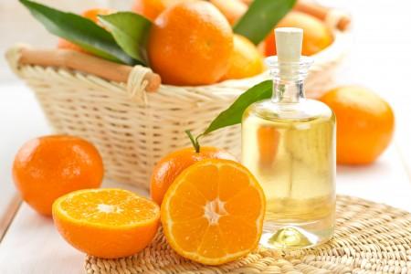 Мандариновый эфир: здоровье шевелюры с цитрусовым ароматом