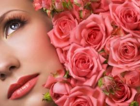 Как применять розовый эфир с максимальной пользой