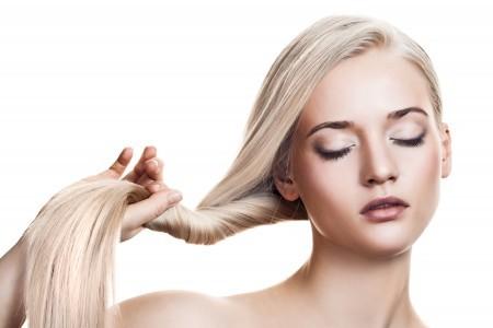 Маска для сухих кончиков волос в домашних условиях: проверено временем