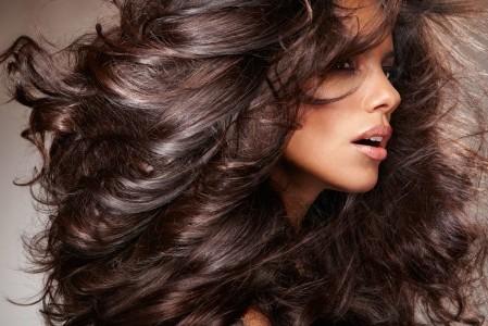 Лучшие витамины для густоты волос