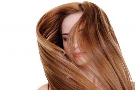 Как красить нарощенные волосы и можно ли?
