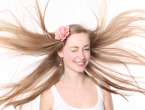 Можно ли красить нарощенные волосы