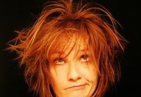 Причины проблем с волосами