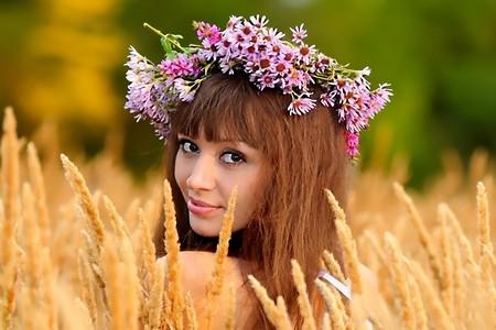 Чудесный дар природы: травы для волос