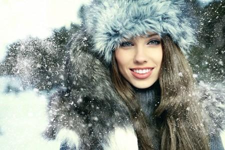 Эффективный уход за волосами зимой: 6 правил